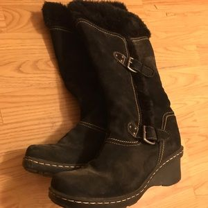 Size 11 cute winter Boots